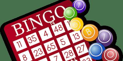 HCRJ Adult Bingo