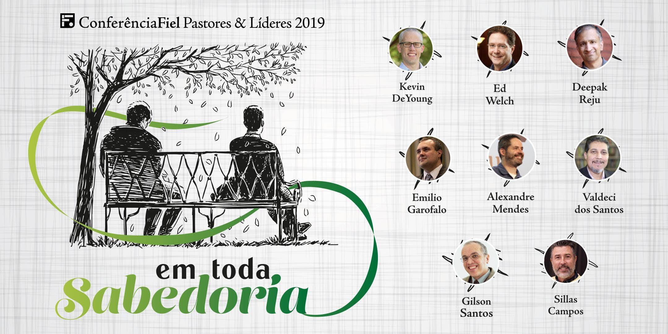 Conferência Fiel para Pastores e Líderes 2020