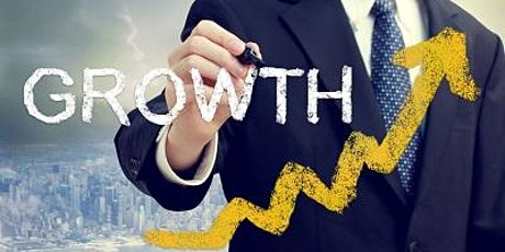 Strategic Growth Workshop - What it Means and What it Means Doing tickets