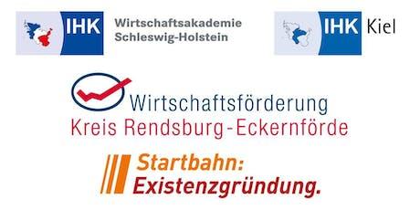 Regionaltreffen für Gründer, Unternehmer & Interessierte im Monat Oktober: Tickets