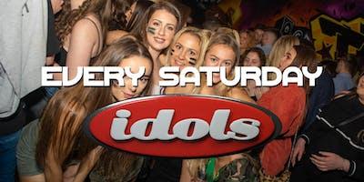 Idols Saturdays