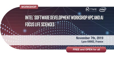 Software Development Workshop HPC and AI - Focus Life Sciences