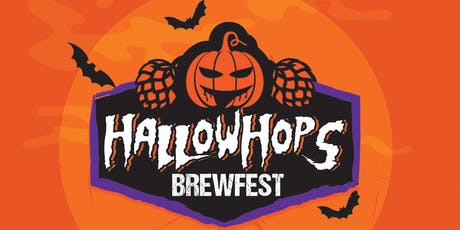 HallowHops BrewFest tickets