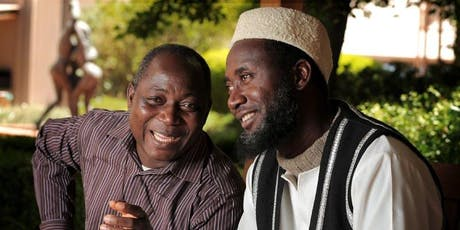 Qualities & Strategies of Peacemakers - The Imam and the Pastor tickets