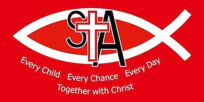 St Anthony's Shipley School Health Check 18/11
