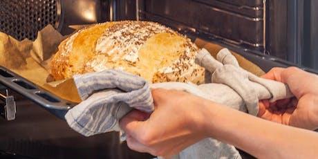 Sourdough Bread Workshop tickets