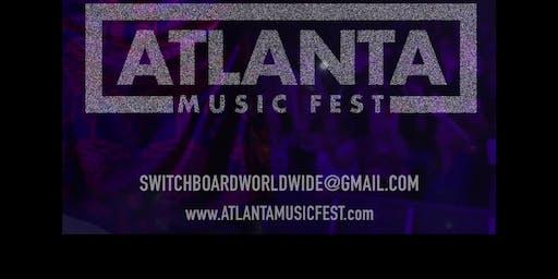 Atlanta Music Fest Vendor