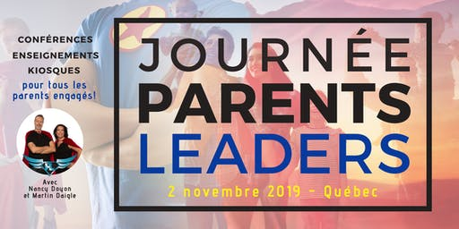 Journée Parents Leaders - 1ère édition