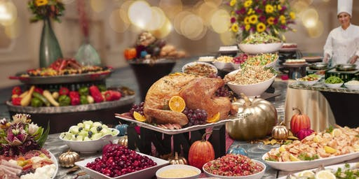 Celebrate Thanksgiving at Rosen Plaza