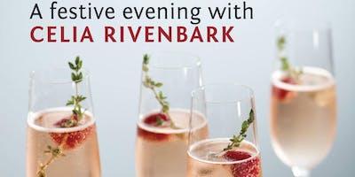 A Festive Evening with Celia Rivenbark