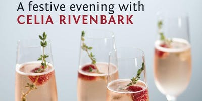 A Festive Evening with Celia Rivenbark