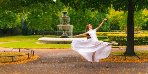 Regents Park. Colours of Autumn. Tuesday 29th October - 1 Hour Photoshoot