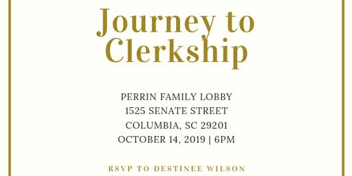 Journey to Clerkship