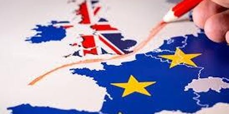 BREXIT BREAKFAST - DEAL OR NO DEAL, WHAT'S NEXT.... tickets
