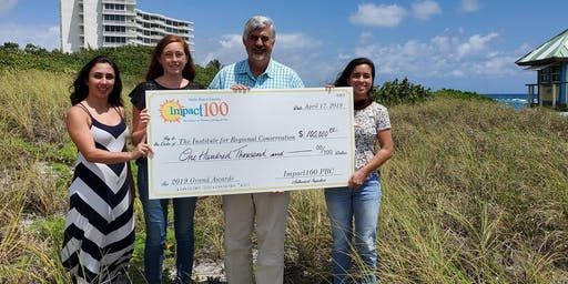 The Institute for Regional Conservation's 35th Anniversary in Delray Beach