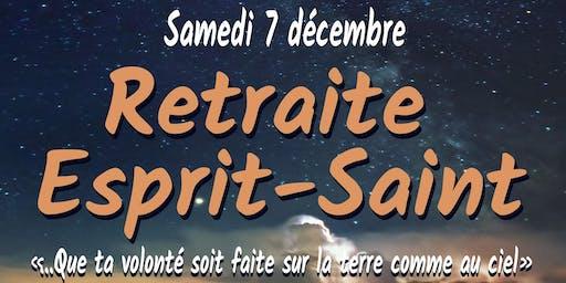 Retraite Esprit - Saint- Toulon - France