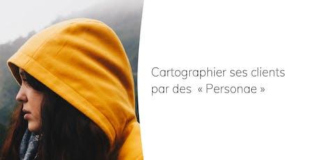 """Formation : Cartographier ses clients par des """"personae"""" billets"""