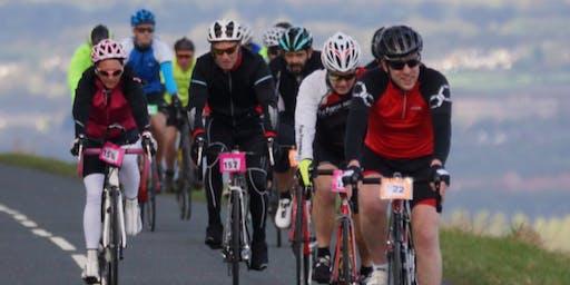 L.F. Cycle Challenge 2020