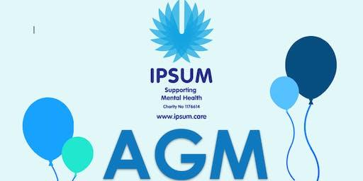 Ipsum AGM
