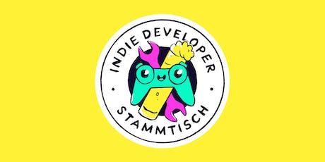 Indie Developer Stammtisch Bonn tickets