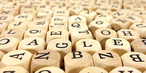 English Language Masterclass: Phonetics and phonology