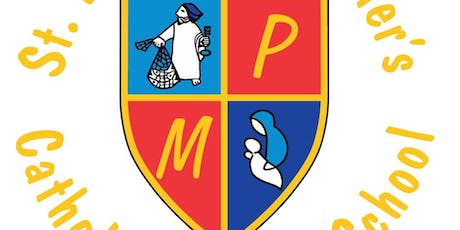 St Mary's & St Peter's School Health Check 29/11 tickets