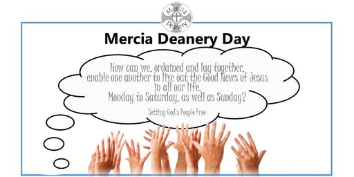 Mercia Deanery Day 2019