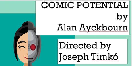 Comic Potential Thursday Matinee tickets
