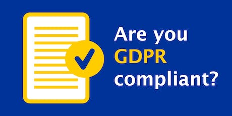 Everything You Need to Know About GDPR But Are Too Afraid To Ask tickets