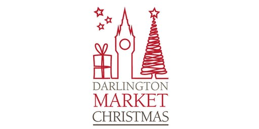 Darlington Christmas Market