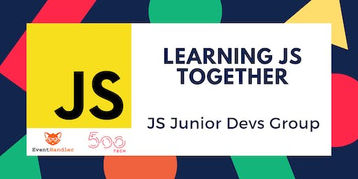 Learning JS Together #5 - JSJD