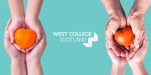 West College Scotland: We Do Care