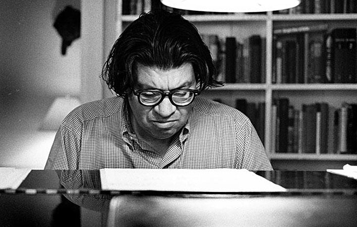 Music We'd Like to Hear in November: Philip Thomas plays Morton Feldman image