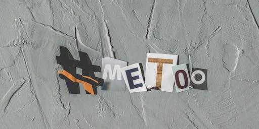 English Language Masterclass: Language and gender from Women's Lib to MeToo