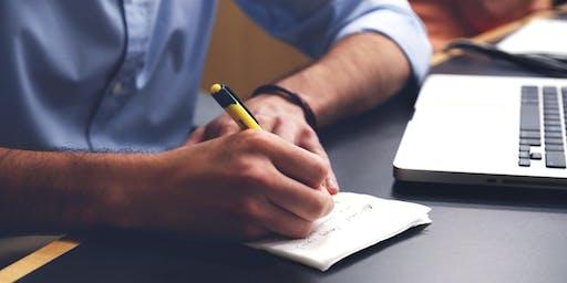 English Language Support - Academic Writing 1