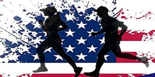 2nd Annual Veteran's Day 10k Run