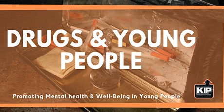 Drugs & Young People tickets