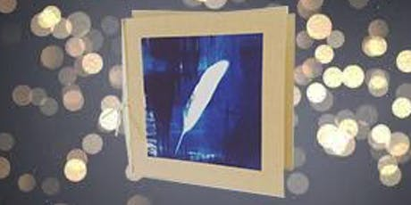 Cyanotype Christmas  Workshop tickets