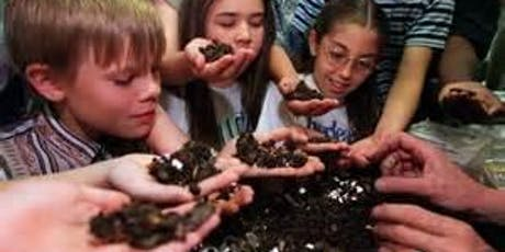 Do the ROT thing: Teachers Workshop on Worm Composting in the Classroom tickets