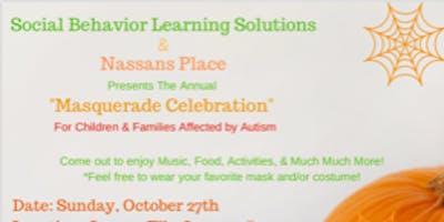 Masquerade Celebration