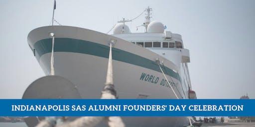 Indianapolis Alumni Chapter Founders' Day Celebration