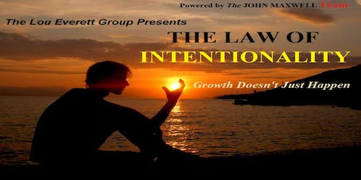 The Lou Everett Group Presents: Food & Thought Series