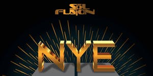 "Sol Fusion ""Twenty Twenty"" NYE Celebration"