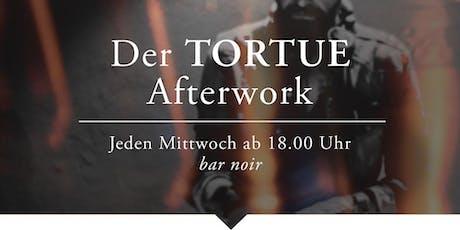 Der TORTUE Afterwork  Tickets