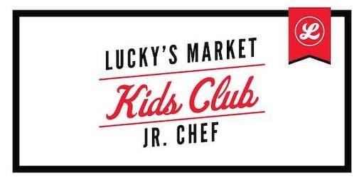 Kid's Club Jr. Chef