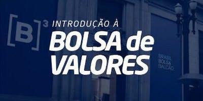 Introdução a Bolsa - SANTOS