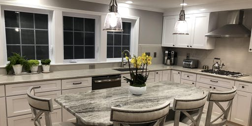 McClurg Kitchen, Bath & Home Seminar - Fall 2019