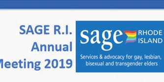 SAGE RI 2019 Annual Meeting