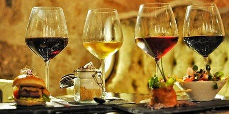 Credit Repair and Wine tickets