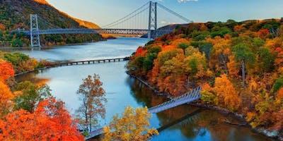 Hudson River Estuary New Jersey Teacher Professional Development Workshop